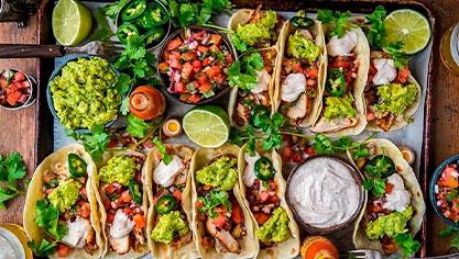 Грань между нормальным количеством еды, перееданием и голодом