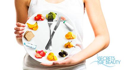 Зацикленность на правильном питании (ПП)