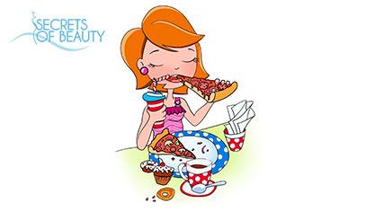 Как избежать срывов при похудении
