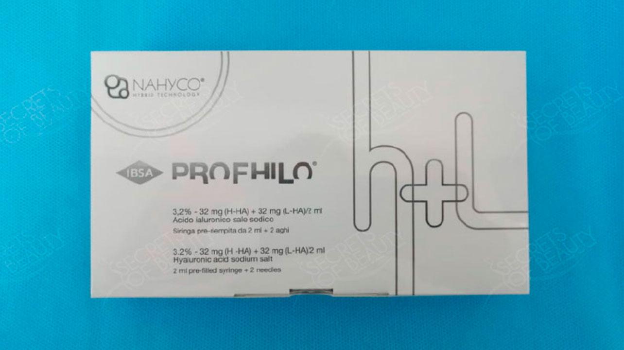 Profhilo - интервью с врачом о препарате Профайло